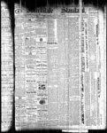 Markdale Standard (Markdale, Ont.1880), 15 Apr 1881
