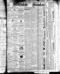 Markdale Standard (Markdale, Ont.1880), 22 Apr 1881