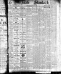 Markdale Standard (Markdale, Ont.1880), 13 May 1881