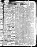 Markdale Standard (Markdale, Ont.)9 Sep 1881