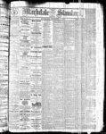 Markdale Standard (Markdale, Ont.1880), 4 Nov 1881