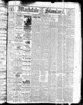 Markdale Standard (Markdale, Ont.1880), 18 Nov 1881