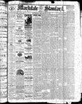 Markdale Standard (Markdale, Ont.)16 Dec 1881