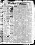 Markdale Standard (Markdale, Ont.1880), 6 Jan 1882