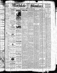 Markdale Standard (Markdale, Ont.1880), 20 Jan 1882