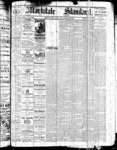Markdale Standard (Markdale, Ont.)27 Jan 1882