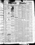 Markdale Standard (Markdale, Ont.1880), 31 Mar 1882