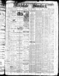 Markdale Standard (Markdale, Ont.)4 May 1882
