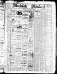 Markdale Standard (Markdale, Ont.)11 May 1882
