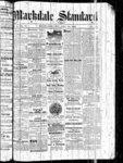 Markdale Standard (Markdale, Ont.1880), 14 Dec 1882