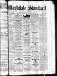 Markdale Standard (Markdale, Ont.)22 Feb 1883