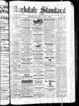Markdale Standard (Markdale, Ont.1880), 1 Mar 1883