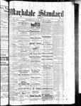 Markdale Standard (Markdale, Ont.1880), 14 Jun 1883