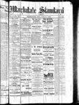 Markdale Standard (Markdale, Ont.1880), 9 Aug 1883