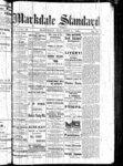 Markdale Standard (Markdale, Ont.)6 Sep 1883