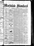 Markdale Standard (Markdale, Ont.)11 Oct 1883