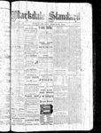Markdale Standard (Markdale, Ont.1880), 27 Mar 1884