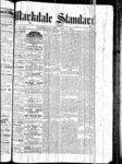 Markdale Standard (Markdale, Ont.1880), 7 Aug 1884