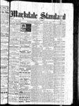 Markdale Standard (Markdale, Ont.1880), 21 Aug 1884