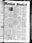Markdale Standard (Markdale, Ont.1880), 2 Oct 1884