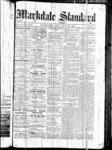 Markdale Standard (Markdale, Ont.1880), 23 Oct 1884