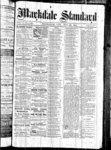 Markdale Standard (Markdale, Ont.1880), 30 Oct 1884