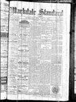 Markdale Standard (Markdale, Ont.1880), 6 Nov 1884