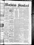 Markdale Standard (Markdale, Ont.1880), 20 Nov 1884