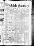 Markdale Standard (Markdale, Ont.1880), 27 Nov 1884