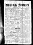 Markdale Standard (Markdale, Ont.1880), 1 Jan 1885