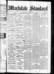 Markdale Standard (Markdale, Ont.1880), 8 Jan 1885