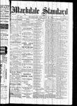 Markdale Standard (Markdale, Ont.1880), 22 Jan 1885