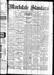 Markdale Standard (Markdale, Ont.1880), 29 Jan 1885