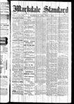 Markdale Standard (Markdale, Ont.1880), 5 Feb 1885