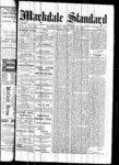 Markdale Standard (Markdale, Ont.1880), 19 Feb 1885