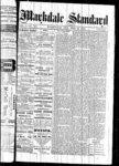 Markdale Standard (Markdale, Ont.1880), 26 Feb 1885