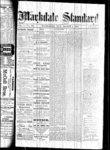 Markdale Standard (Markdale, Ont.1880), 5 Mar 1885