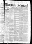 Markdale Standard (Markdale, Ont.1880), 26 Mar 1885