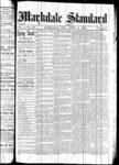 Markdale Standard (Markdale, Ont.1880), 9 Apr 1885