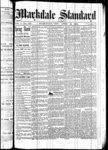 Markdale Standard (Markdale, Ont.)16 Apr 1885