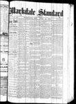 Markdale Standard (Markdale, Ont.1880), 23 Apr 1885