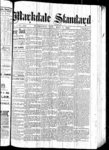 Markdale Standard (Markdale, Ont.1880), 7 May 1885