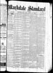 Markdale Standard (Markdale, Ont.1880), 21 May 1885