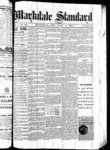 Markdale Standard (Markdale, Ont.1880), 9 Jul 1885