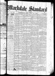 Markdale Standard (Markdale, Ont.)23 Jul 1885