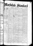 Markdale Standard (Markdale, Ont.)30 Jul 1885