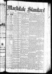 Markdale Standard (Markdale, Ont.1880), 6 Aug 1885