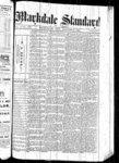 Markdale Standard (Markdale, Ont.1880), 27 Aug 1885