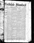 Markdale Standard (Markdale, Ont.1880), 1 Oct 1885