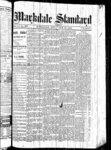 Markdale Standard (Markdale, Ont.1880), 15 Oct 1885